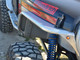 "TJ/LJ 4"" Flare Front & Rear Fender Package - Aluminum"