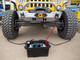 """""""Ammo Air"""" Bluetooth Portable Tire Inflation/Deflation System"""