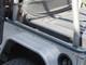 GenRight Jeep JK Bed Rail Tie Down System (4 Door) Installed