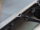 GenRight Jeep TJ Bed Rail Tie Down System Installed