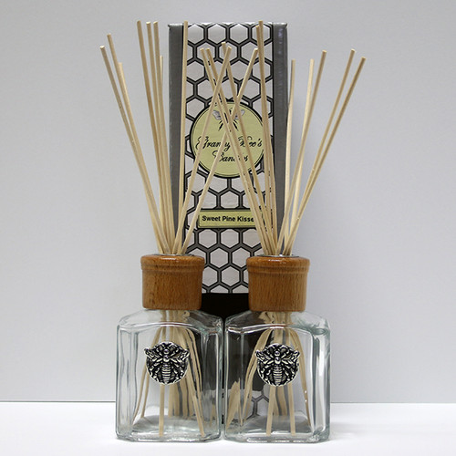 Fragrance Diffusers - Two