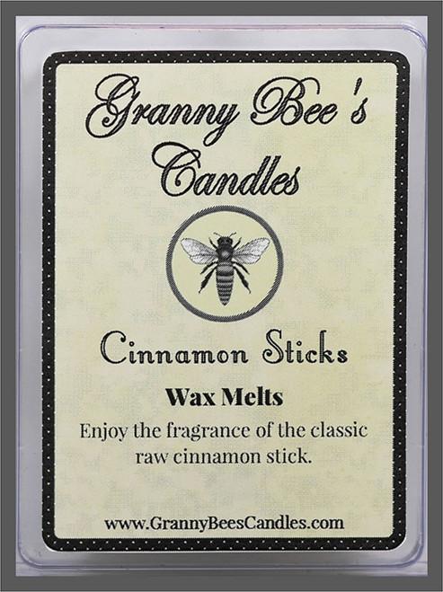 Cinnamon Sticks Wax Melt