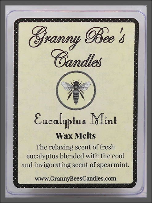 Eucalyptus Mint Wax Melts