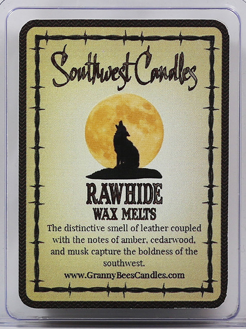 Rawhide Wax Melts