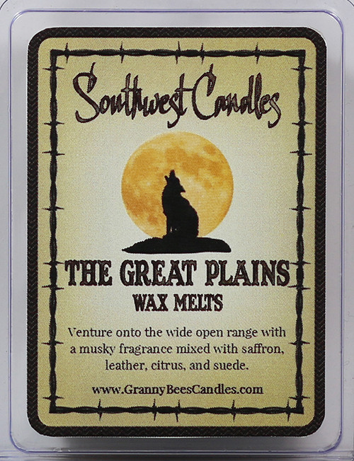 The Great Plains Wax Melts