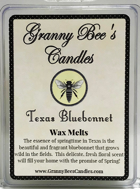 Texas Bluebonnet