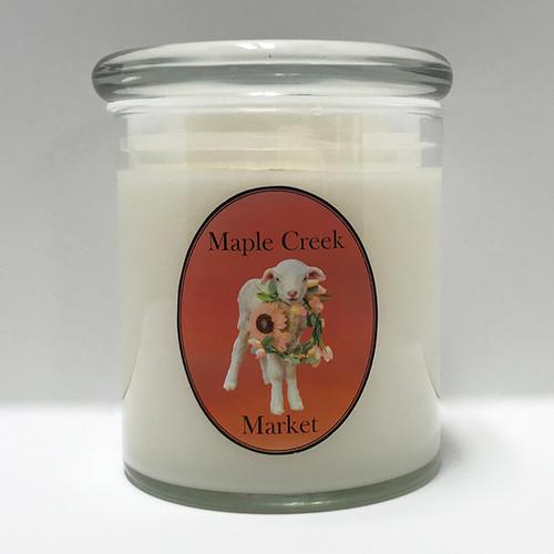 18 oz - Maple Creek Market Fall Candle