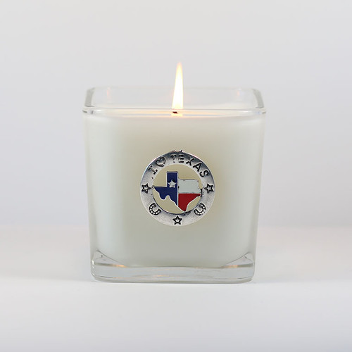 I Love Texas (circle)