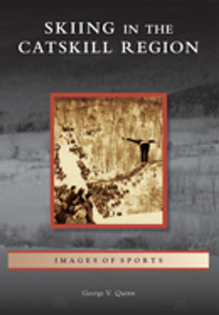 Skiing in the Catskill Region