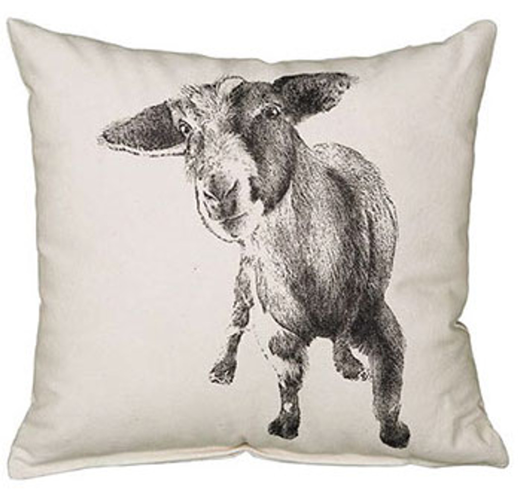 Farm Animal Pillow (Medium)