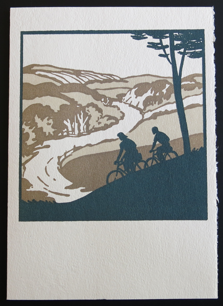 Cycling card
