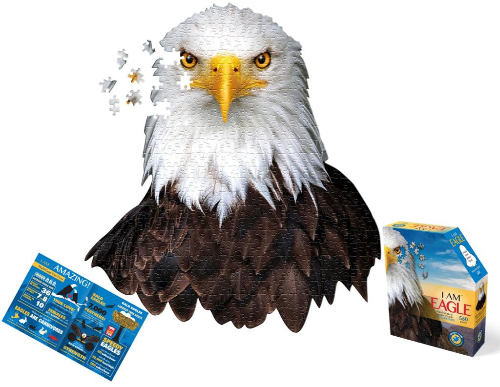 I Am Eagle