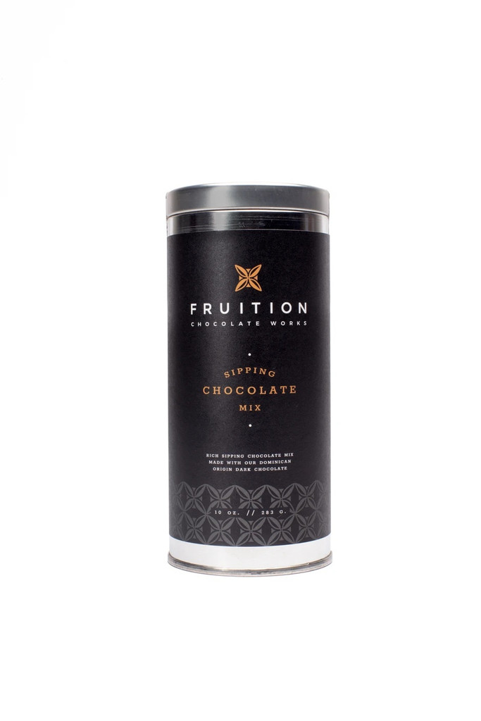Sipping Chocolate by Fruition