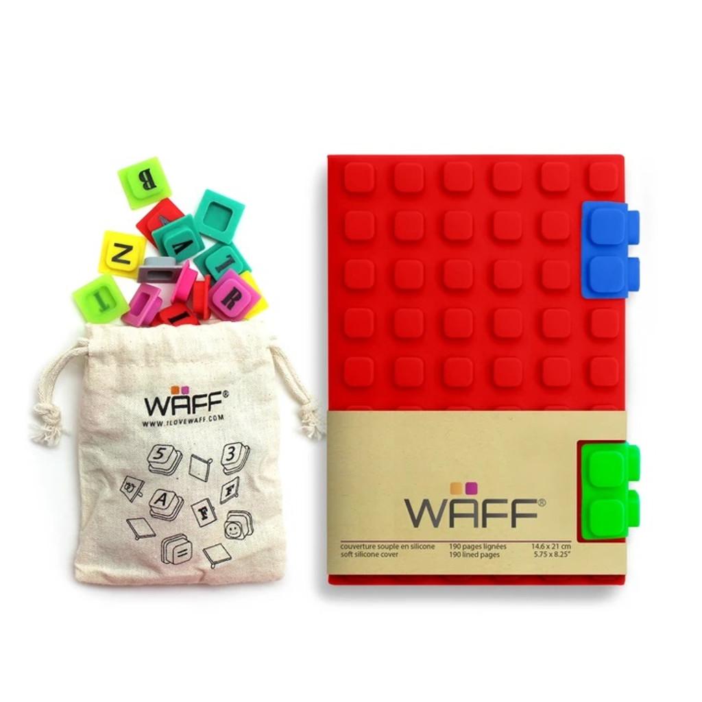 Waff Journal