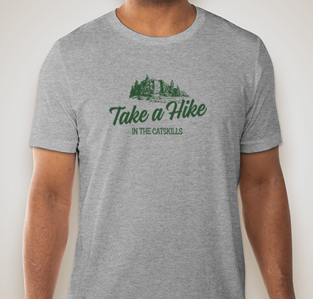 Take a Hike Tee Shirt
