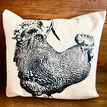 Farm Animal Pillow (Large)