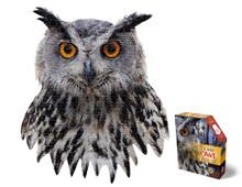I Am Owl