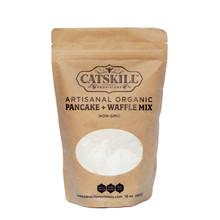 Catskill Provisions Organic Pancake & Waffle Mix