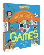 My Big Book of Games