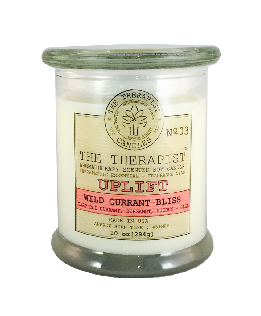 Red currant bliss artisan soy candle Made with essential oils, premium fragrance, fruity candle, soy candle, scented candle , best candle