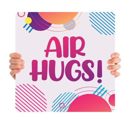 ReOpen Handheld - Balloon - Air Hugs