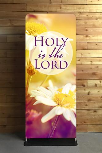 Spring Worship Tension