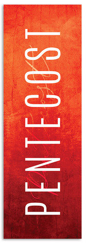 Pentecost Banner