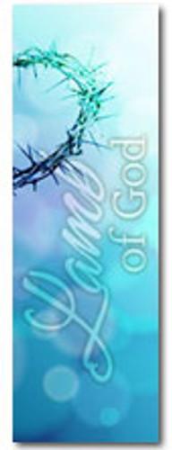 ND109 Lamb Of God