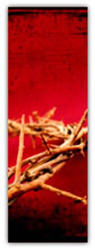 PB006 Thorns Red
