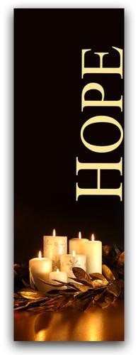 XM014 Hope Candles