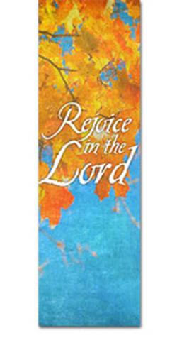 Rejoice Blue - Fall-HB008