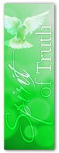 TRN036 Spirit of Truth Green