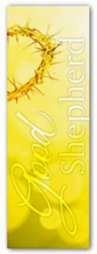 TRN063 Good Shepherd Yellow