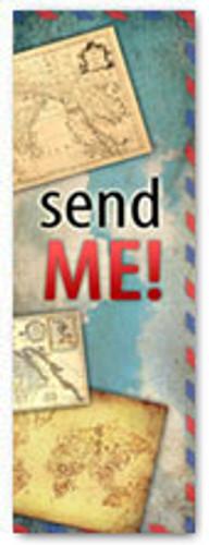 WM025 Send Me