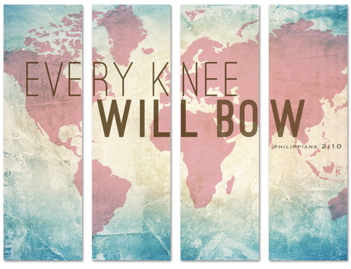 BC094 Every Knee