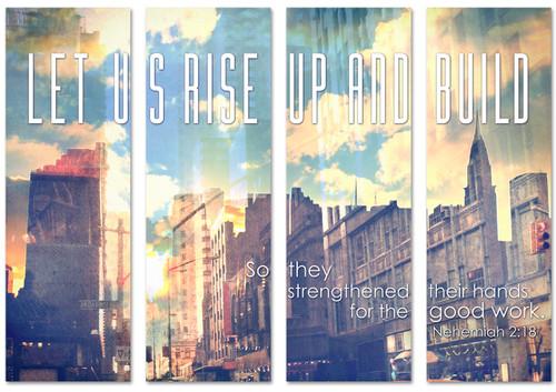 BC081 Rise Up