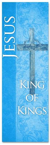 Blue King of kings - ND084