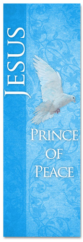 Blue Prince of Peace - ND086