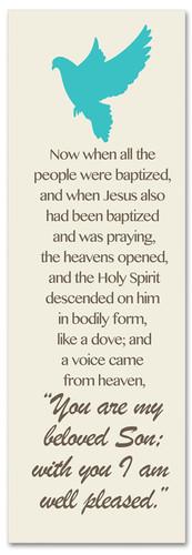 B006 Baptism Sunday 2
