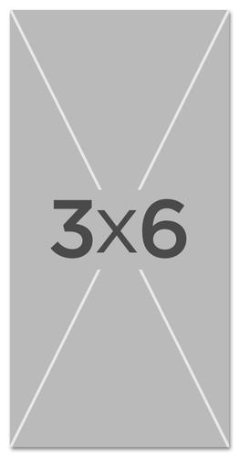 3x6 custom banners for church