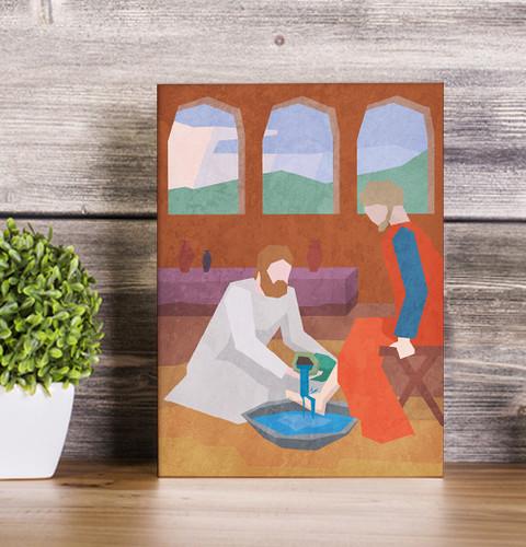 8x10 canvas print