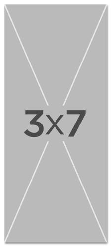 3x7 custom christian church banner