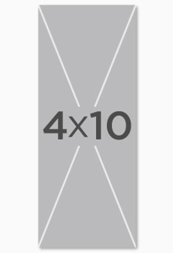 custom 4x10 christian church banner