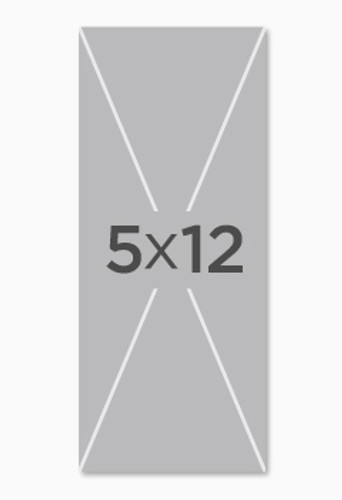 custom 5x12 church banner