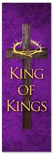 E230 King of Kings Purple