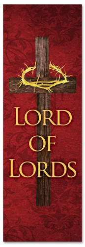 E235 Lord of Lords Red