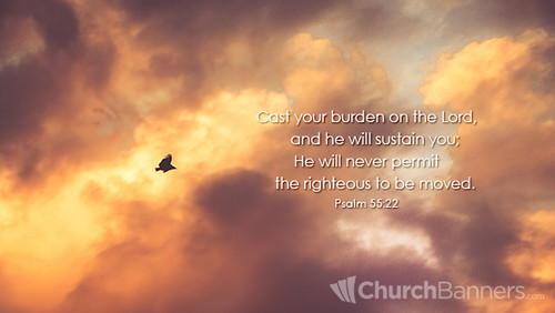 Cast Your Burden Sky 03 - Still