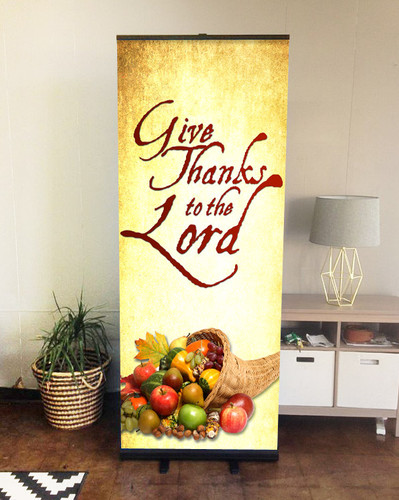 Give Thanks HB001 D2