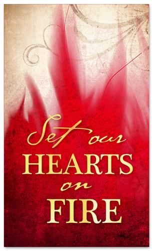 PEN25 Hearts On Fire