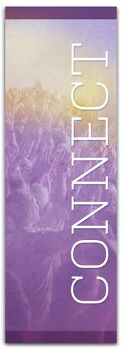 CN001 Connect Purple